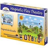 Krteček – Magnetické divadlo - Herný set