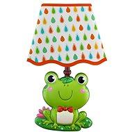Detská lampička na stenu – Žaba - Detská lampička