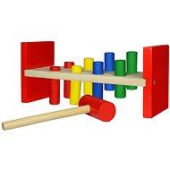 Zatĺkačka - Didaktická hračka