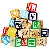 Hracie kocky - Písmená & čísla - Herná súprava