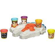 Play-Doh - Star Wars Millenium sokol - Kreatívna súprava
