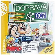 Doprava 007 - Spoločenská hra