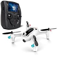 HUBSAN X4 FPV PLUS, 2,4 GHz s HD kamerou