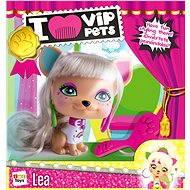 VIP Pets – Maznáčik Leah s doplnkami - Herná súprava