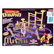 Domino s guličkovou dráhou - Domino