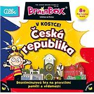 V kocke! Česká republika - Vedomostná hra