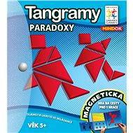 Tangramy: Paradoxy - Spoločenská hra