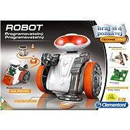 Robot – Vedecká súprava - Kreatívna súprava