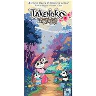 Takenoko: Panďátka - Spoločenská hra