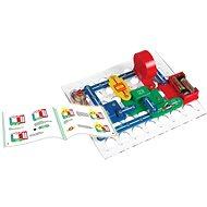 Tajomstvo elektroniky - 180 experimentov - Elektronická stavebnica