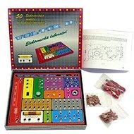 Voltík II. - Elektronická stavebnica