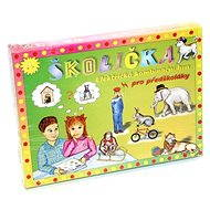 Školička - Vedomostná hra