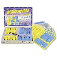 Sčítanie a odčítanie - Vedomostná hra