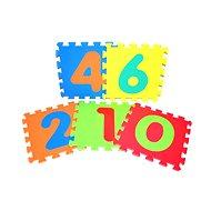 Penové puzzle - Číslice - Penové puzzle