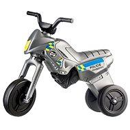 Motorka Enduro Yupee Polícia veľké - Odrážadlo