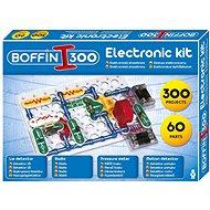 Boffin 300 - Elektronická stavebnica