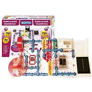 Boffin 750 - Elektronická stavebnica