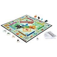 Monopoly JUNIOR - Spoločenská hra