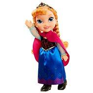 Ľadové kráľovstvo - Anna v zimných šatách - Bábika