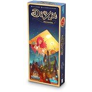 Rozšírenie kartovej hry Dixit 6. rozšírenie (Memories) - Rozšíření karetní hry