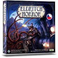 Eldritch Horror - Spoločenská hra