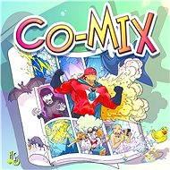 CO-MIX - Spoločenská hra