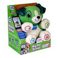Hovoriaci psík Scout - Interaktívna hračka