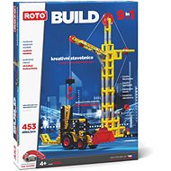 ROTO maxi – Build - Stavebnica