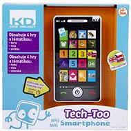 Detský smartfón - Interaktívna hračka