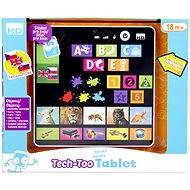 Detský tablet - Interaktívna hračka