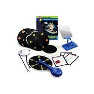EIN-O – Zábavná optika pohyblivé obrázky - Didaktická hračka