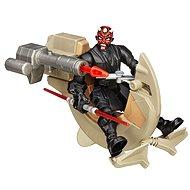 Star Wars Hero - Sith speeder - Figúrka