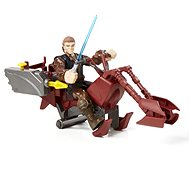 Star Wars Hero – Jedi speeder - Figúrka