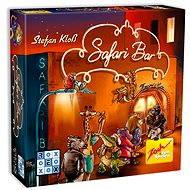 Kartová hra Safari Bar