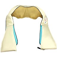 Beauty Relax Krčný masážny prístroj Shiatsu - Masážny prístroj