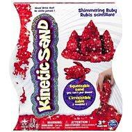 Kinetický piesok 454 g Gem ruby - Kreatívna súprava