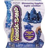 Kinetický piesok 454 g Gem sapphire - Kreatívna súprava