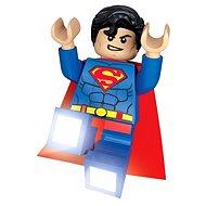LEGO DC Super Heroes Superman baterka - Svietidlo