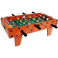 Drevené hry - Stolový futbal veľký - Spoločenská hra