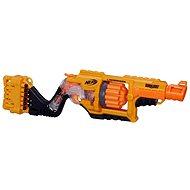 Nerf Doomlands – Lawbringer Blaster - Detská pištoľ