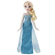Ľadové kráľovstvo - Klasická bábika Elsa - Bábika