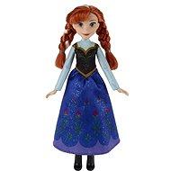 Ľadové kráľovstvo - Klasická bábika Anna - Bábika
