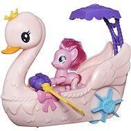 My Little Pony – Lodička so zvukovými efektmi - Herná súprava