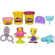 Play-Doh Town – Kaderníčka so zvieratkom - Kreatívna súprava