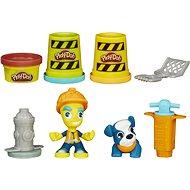 Play-Doh Town – Cestár so zvieratkom - Kreatívna súprava
