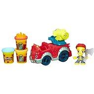 Play-Doh Town – Požiarne auto - Kreatívna súprava