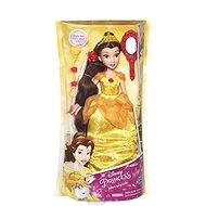 Disney Princess – Bábika Kráska s vlasovými doplnkami - Bábika