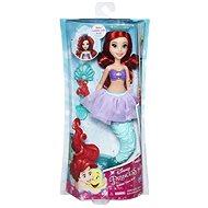 Disney Princess – Bábika Ariel s bublifukom - Bábika