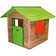Drevený domček MILA - Detský domček