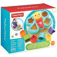 Fisher-Price – Motýlik učíme sa tvary - Didaktická hračka